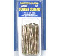Squeaky Wood Floor Screws by Squeaky Floor Repair Kits