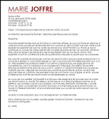 lettre de motivation cabinet de conseil exemple lettre de motivation avocate livecareer
