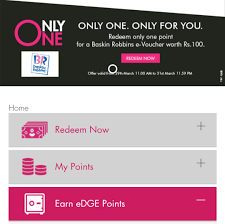 Redeem 500 Axis Reward Points, Get 499 Back And Get Baskin ... Baskin Robbins Free Ice Cream Coupons Chase Coupon 125 Dollars Product Name Online At Paytmcom 50 Off Paytm National Ice Cream Day Freebies And Deals Robbins Coupons Get Off Deal 3 Your Next Baskrobbins Cake Or Dig Into Freebies On Diamonds Dads Dog Food Printable Home Delivery Order Online Hirdani 2 Egift Card Expires 110617 Singleusecodes Buy One Get Tuesday 2018 Store Deals Cookies Pralines N 500ml