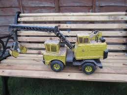 Vintage Tonka Crane Toy Truck | In Southsea, Hampshire | Gumtree