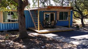 100 Cargo Container Cabins How To Finish The Interior Of Homes