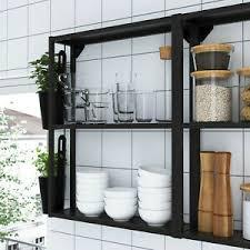 küchen bad regal regalrahmen schrank ablage aufbewahrung