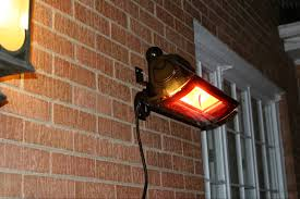 Solaira Patio Heaters by Modern Fire Sense Pc Patio Heater Reflector Dome Replacement And