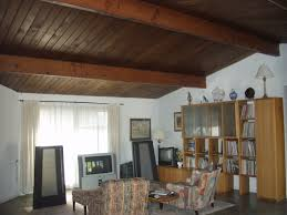 Exposed Basement Ceiling Lighting Ideas by Exposed Beam Ceiling Photo U2013 Home Furniture Ideas