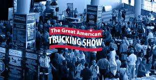 100 Great American Trucking Were Going To The Show EFF