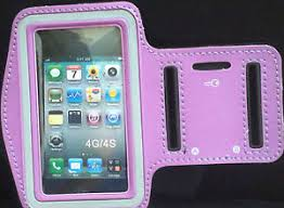 Waterproof Sport Armband Cover Case For Apple iPhone 4 4S