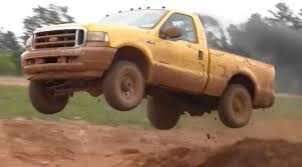 100 Badass Mud Trucks When Your Truck Is Broke And Your Tow Rigs A 4x4 Speed Society