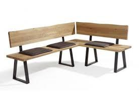 eiche massiv teilmassiv sitzbänke und tischsofas esszimmer