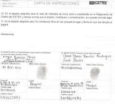 Carta Poder Imprimir Formato Apanageetcom