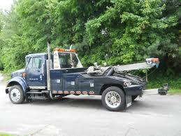 100 Tow Truck Beds Wheel Lifts Edinburg S