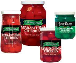 cuisine cherry maraschino cherries burnette foods inc