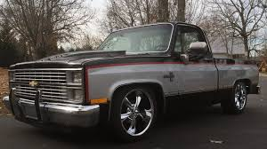 1984 Chevrolet Silverado Pickup | G169.1 | Kissimmee 2017 Complete 7387 Wiring Diagrams 1984 Chevy C10 Back To The Future Photo Image Gallery Squared Business Truckin Magazine My Stored Chevy Silverado For Sale 12500 Obo Youtube 1984chevrolets10blazer Red Classic Cars Pinterest 84 Lsx 53 Swap With Z06 Cam Parts Need Shown This Is A Piece Of Cake Chevrolet Busted Knuckles Nip Tuck C30 How Install Replace Remove Door Panel Gmc Pickup Vintage Truck Pickup Searcy Ar Chevylover1986 Sierra Classic 1500 Regular Cab Specs