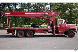 Sold 1999 TEREX TC4792 Crane For In Hatfield Pennsylvania On ...
