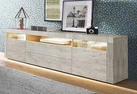 borchardt möbel lowboard breite 166 cm 2 türen kaufen otto