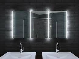 aluminium led beleuchtung kaltweiß badezimmer wand hänge