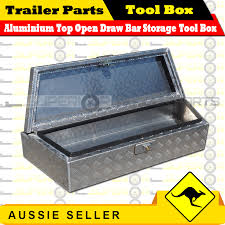 Aluminium Top Open Draw Bar Storage Tool Box - Trailer Truck Tray ... Alinium Chequer Plate Tool Box Chest Storage Trailer Van Truck Under Boxes Series Alinum Beds Trailers And Bed Lift Off Canopy Camping Canvas Road Camper Covers Retractable 100 New Snap On Rare Pink Mini Top Mothers Day Limited Northern 60in Locking Diamond Krlp1022 Red Tuv Pit Wagon We Ship 59 Weather Guard Underbed Nelson 48intruck Boxdiamond Alinumwheel Well Toolbox Plastic Dosauriensinfo Pickup 49 Flat Rv Camp Ebay Atv Best