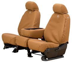 100 Custom Seat Covers For Trucks Carhartt Duck Weave AutoAccessoriesGaragecom