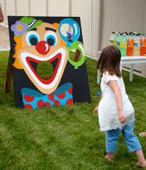 Bean Bag Toss Like Any Circus This Game Will Be A Hit For Kids And Adults Alike Without The Sneaky Tricks That Stop You From Winning