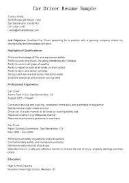 Dispatcher Resume Objective Public 911 Sample