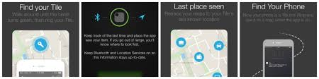 Tile Gps Tracker Range by Tile Bluetooth Tracker Review Find My Keys Beyond Words Life