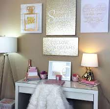 White Makeup Desk With Lights by Marvelous White Makeup Desk Picture Medium Size Of Table Chair