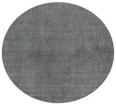casa padrino luxus wohnzimmer teppich grau ø 280 cm runder viskose teppich luxus qualität wohnzimmer deko accessoires