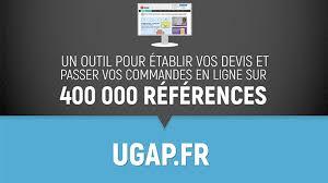 ugap fourniture de bureau vidéo comment passer une commande sur ugap fr