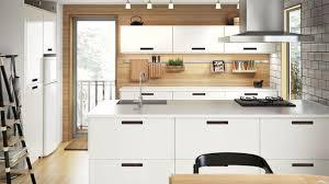 faire sa cuisine chez ikea cuisine ikea metod les nouveautés en avant première côté maison
