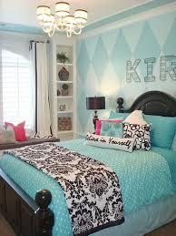 Teenage Girl Bedroom Ideas In Blue2