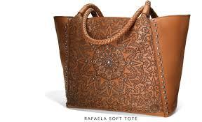 brighton just arrived ferrara nova handbags milled