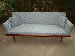 Danish Modern Sofa Ebay by 36 Best Couch Sofa Davenport Images On Pinterest Couch Sofa