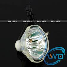 free shipping dt00621 cps235 l bare bulb for projector model