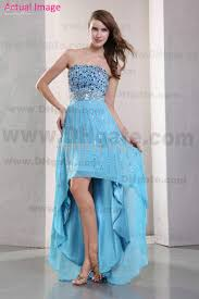 sky blue homecoming dresses best dressed