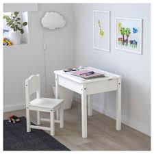 bureau enfant ikea sundvik bureau enfant blanc 58x45 cm ikea