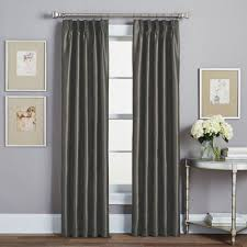 buy pinch pleated curtains from bed bath beyond