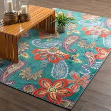 Mohawk Home New Wave Whinston Area Rug Free Shipping Today