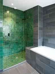cr ence couleur cuisine carrelage salle de bain vert mural et fa ence pour bains cr dence