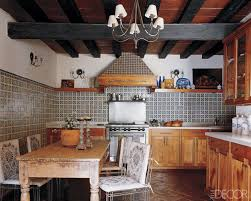 Kitchen Sinks Rustic Industrial Italian 25 Decor Ideas Country Kitchens Design