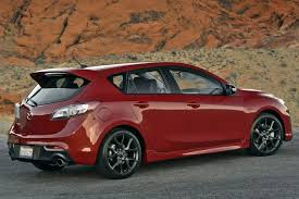 Used 2013 Mazda Mazdaspeed 3 for sale Pricing & Features
