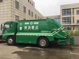 100 Garbage Truck Manufacturers China Professional Customized With Isuzu Hino HOWO Daf