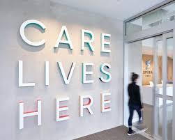 100 Kc Design New Healthcare Concept Reimagines Patient Care In Kansas City