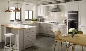 Traditional Kitchens Country Kitchen Ranges