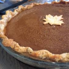 Pumpkin Praline Pie Cooks Illustrated by Cindy U0027s Pumpkin Pie Recipe Allrecipes Com