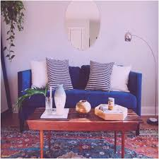 Blue Dining Chairs Simple Elegant Small Rooms New Room 66 Design Your