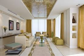 Gold And White Window Curtains by Apartments Charming Interior Living Room Design With White Vinyl