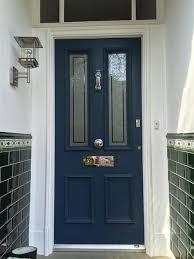The 25 best Blue front doors ideas on Pinterest