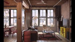 100 Loft Interior Design Ideas Urban The Living Room Amman Menu