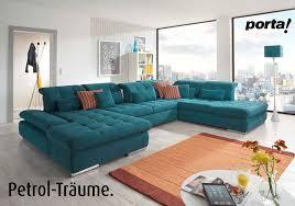 porta möbel wohnzimmer träume diesen trend