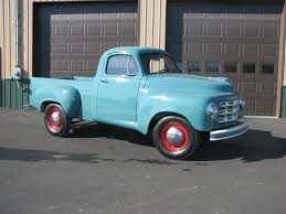 1953 Studebaker Classic Studebaker Trucks For Sale Timelesstruckscom 1950 Truck Classiccarscom Cc1045194 Truck Is Back On The Road The Wichita Eagle 1953 Pickup Sale 77740 Mcg Vintage Cars Searcy Ar Lucilles Vintiques Perfect Teal Rusty A Bit Wrinkled 1959 4e7 Rm Sothebys 1951 12ton Arizona 2011 1963 Champ 1907988 Hemmings Motor News 1949 Show Quality Hotrod Custom Muscle Car Hot Rod Network
