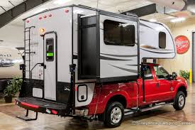 100 Truck Camper For Sale 2019 BACKPACK MAX SlideOut New 2019 Backpack Max HS